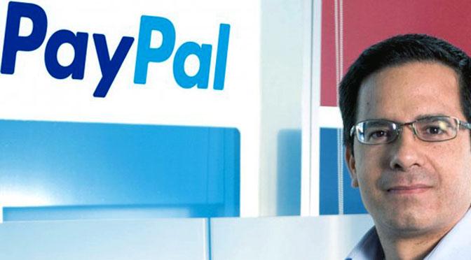 """PayPal apuntará a los """"millennials"""" argentinos"""