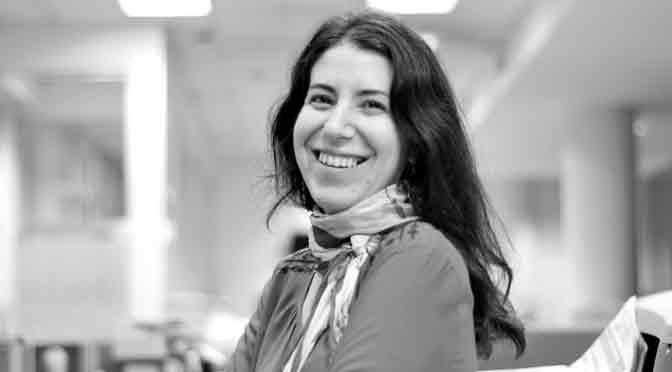 Mujeres y periodistas: Laura Mafud