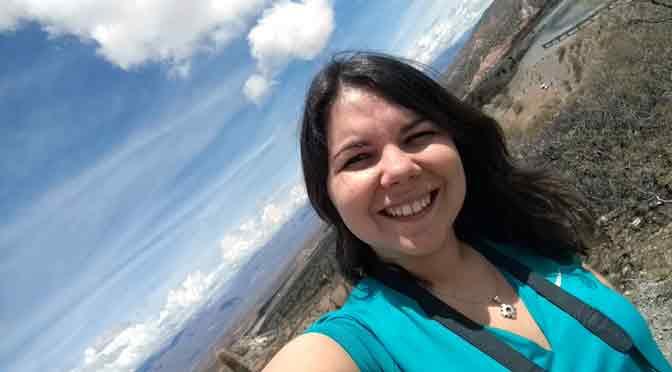Mujeres y periodistas: Leticia Pautasio