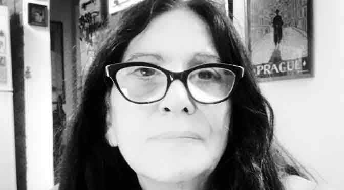 Mujeres y periodistas: Lidia Fagale