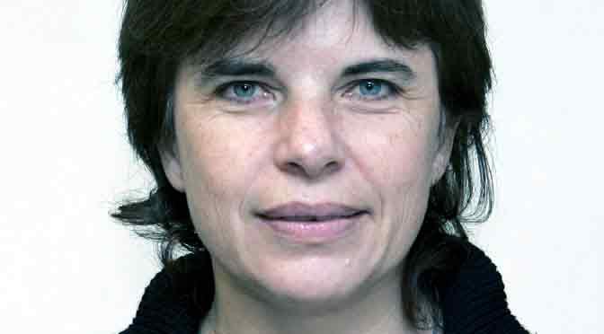 Mujeres y periodistas: Liliana Samuel