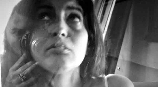 Mujeres y periodistas: Lorena Obiol