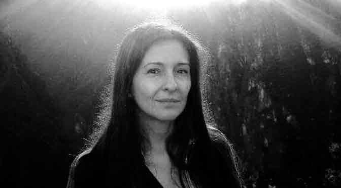Mujeres y periodistas: Marilina Esquivel