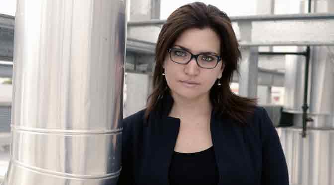Mujeres y periodistas: Natalia Zuazo