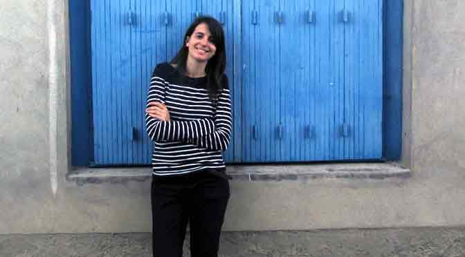 Mujeres y periodistas: Patricia Cravero