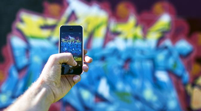 Curso de creatividad y comunicación digital en Ciencias Sociales de UBA