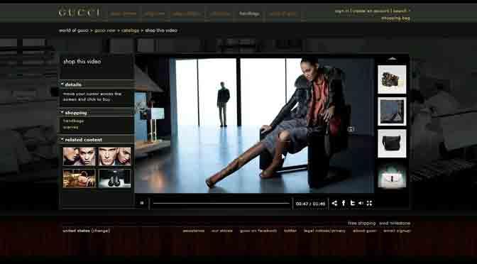 Nuevas tendencias en uso de videos interactivos