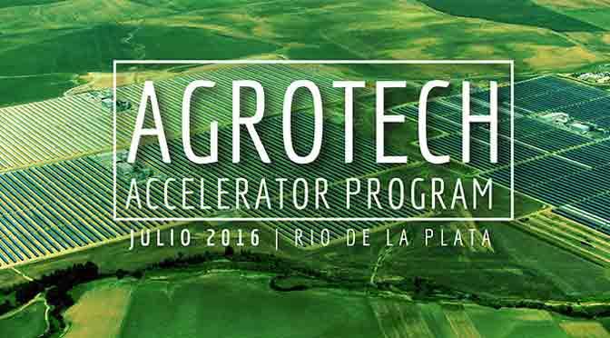 NXTP Labs convoca a negocios iniciales que aporten innovación a la industria agropecuaria