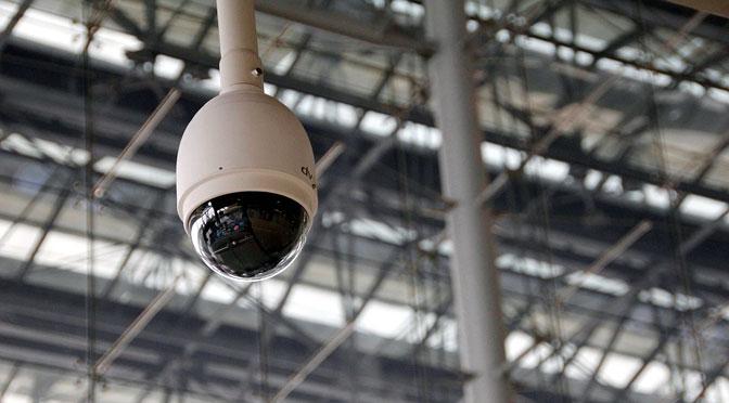 Curso de la Casel sobre seguridad electrónica