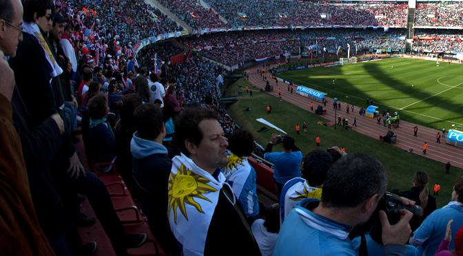 Copa América es el tercer torneo más valorado por los usuarios de Taringa