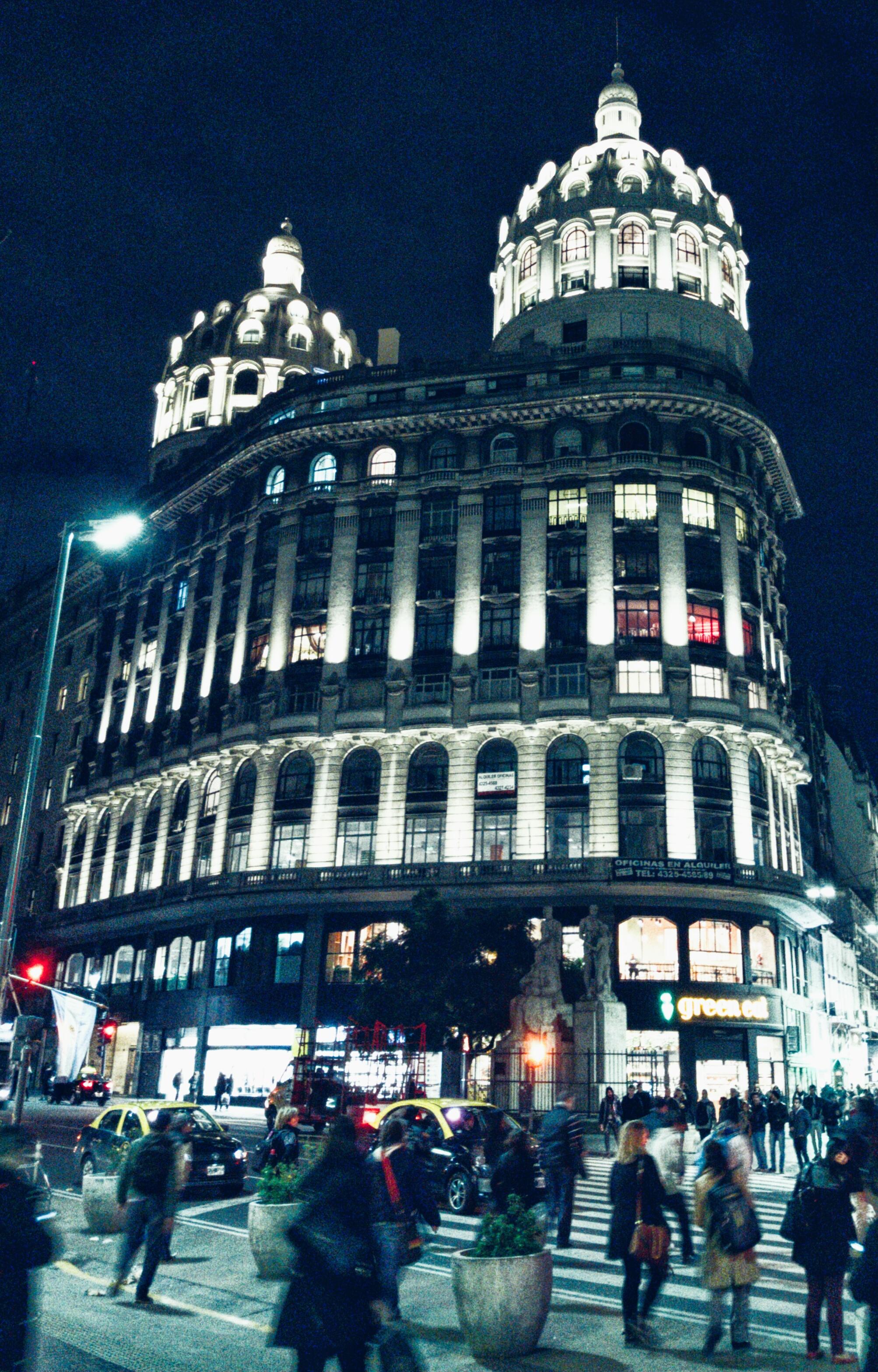 Edificio Bencich.