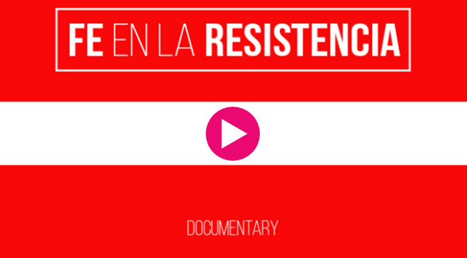 Un documental analizará el rol de la fe en la dictadura uruguaya