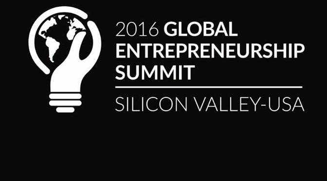Presencia argentina en la cumbre mundial de emprendedores en el Silicon Valley