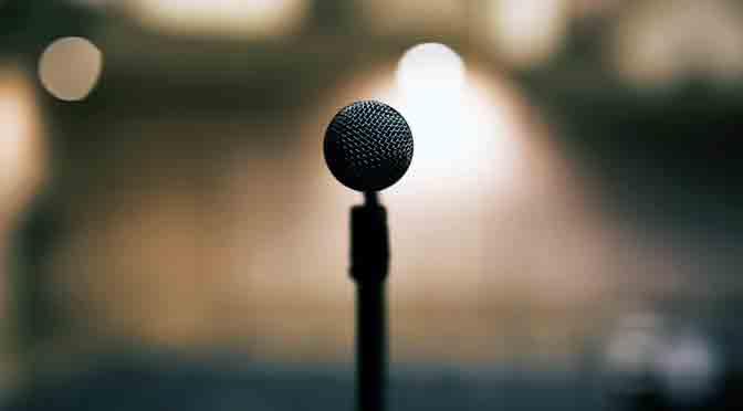 Radio abierta en Morón en defensa de los medios locales y regionales