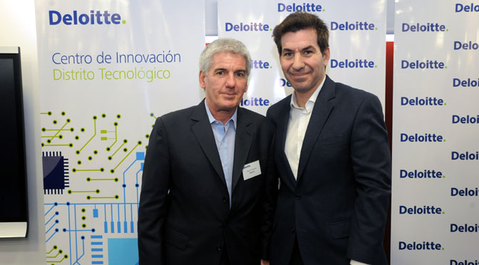 El Distrito Tecnológico de Parque Patricios suma a Deloitte y ya tiene casi 250 empresas