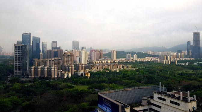 Shenzhen, la aldea de pescadores que hoy es la vanguardia tecnológica e inmobiliaria de China