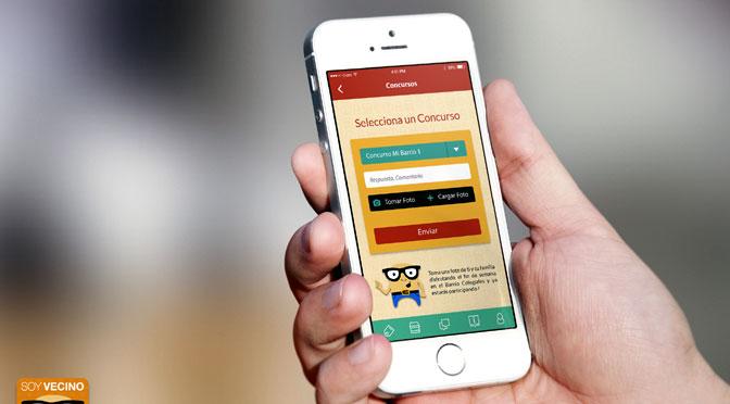 Paisanos Creando lanza una aplicación para conectar vecinos de barrios porteños