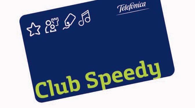 Beneficios de Club Speedy por vacaciones de invierno en espectáculos, gastronomía y viajes