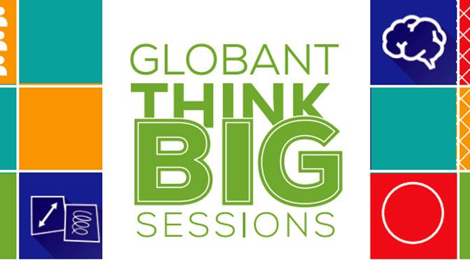 Charlas abiertas en Globant sobre juegos y biotecnología