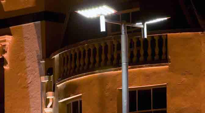 BGH y Schréder exponen iluminación «inteligente» en Smart City Buenos Aires
