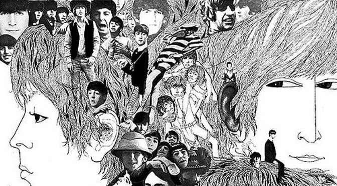 50 años de Revolver, de The Beatles: ¿cuál es tu canción preferida?