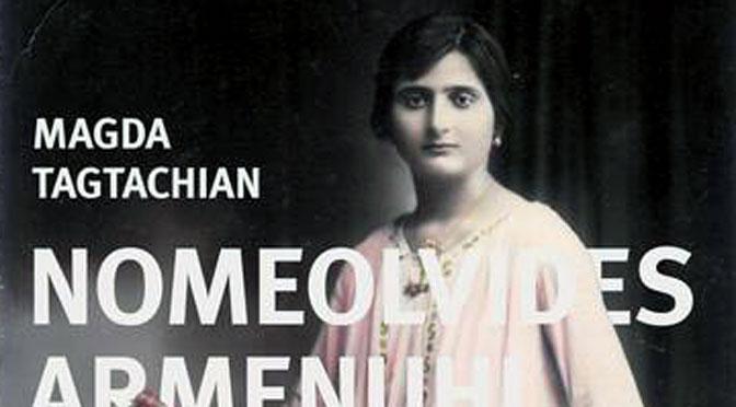 La historia de Armenuhi, la abuela armenia de Magda Tagtachian