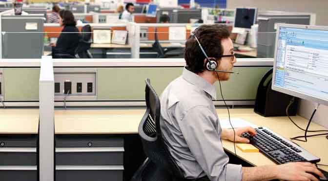¿Cómo mantener una buena experiencia con los clientes a pesar de cambios en el personal?