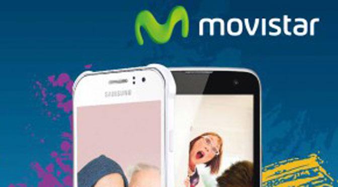 Movistar, la operadora con mayor variedad de equipos 4G en el plan de acceso a Internet móvil