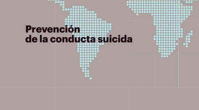 Estrategias americanas para prevenir el suicidio