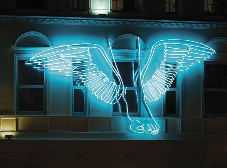 Propuestas especiales de la Fundación Telefónica para «la noche de los museos» de Buenos Aires