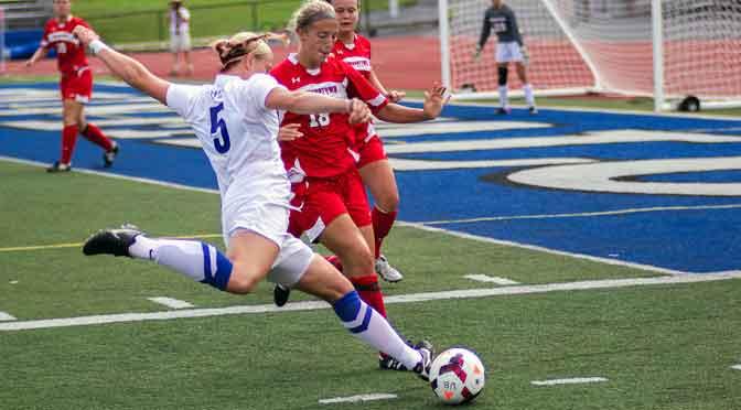 Un congreso para debatir el lugar de la mujer en el deporte y el fútbol