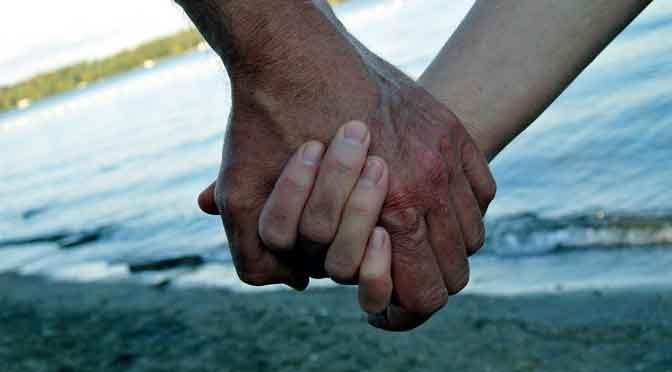 Lo que el amor ha unido