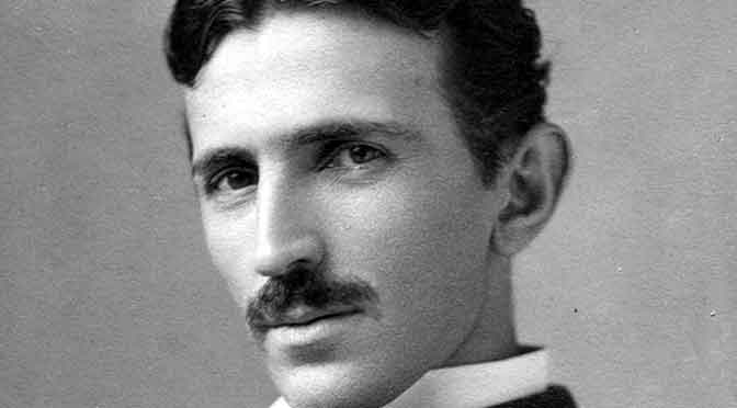 Ya está abierta la muestra «Nikola Tesla. Inventor del siglo XXI» en la Fundación Telefónica