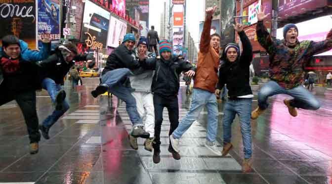 Watar suma cupos a programa en EEUU para estudiantes argentinos