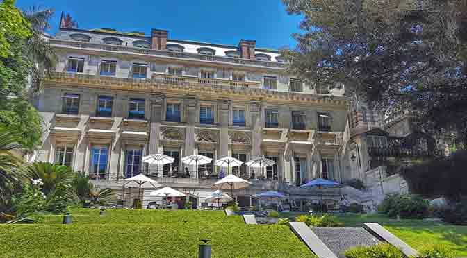 Resumen fotográfico del Instameet por los 25 años de Hoteles.com