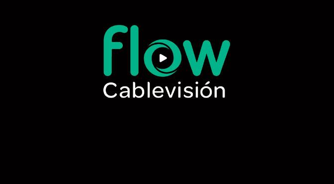 ¿Cómo funciona Flow, la nueva plataforma de Cablevisión?