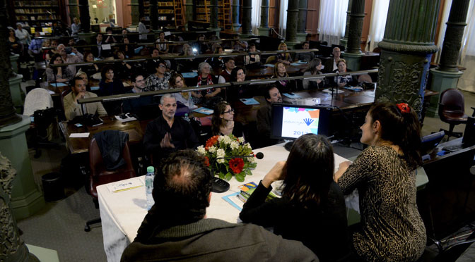 Se lanzó la edición 2019 del premio Viva Lectura