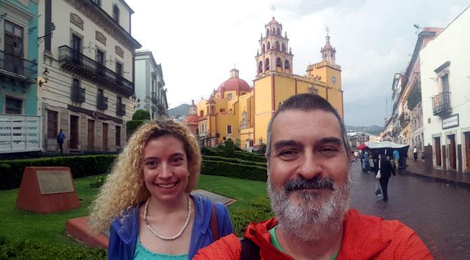 Mi 2016 en fotos. Parte 2: Agustina y Priscila y su familia