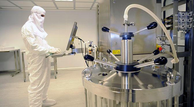 El biofármaco como oportunidad