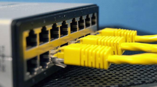 Se duplicó el tráfico de Internet por la red de Cabase en 2016