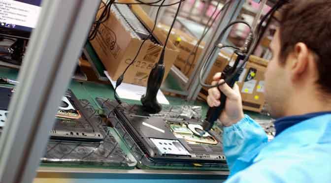 Air Computers despide a 100 trabajadores y distribuirá accesorios