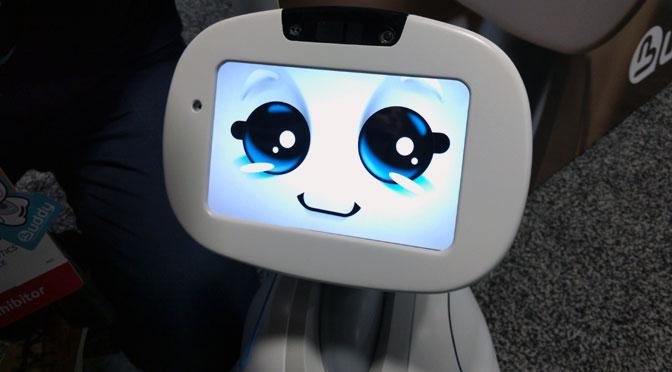 ¿Por qué empatizamos con los robots?