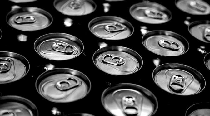Se comercializaron 700 millones de latas para bebidas en la Argentina