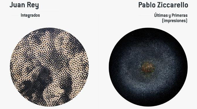 Espacio Pla abre su ciclo anual con exposiciones de Rey y Ziccarello