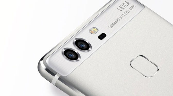 Huawei desplaza a Apple y es el segundo fabricante global de «smartphones»
