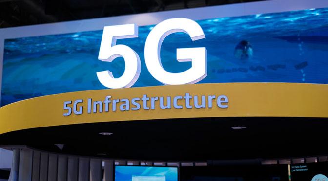 Wi-Fi 6 y 5G: el próximo cambio masivo en conectividad y datos