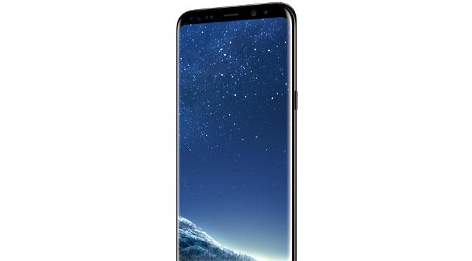 Personal lanza oferta exclusiva por el lanzamiento de los Samsung Galaxy S8 y S8+