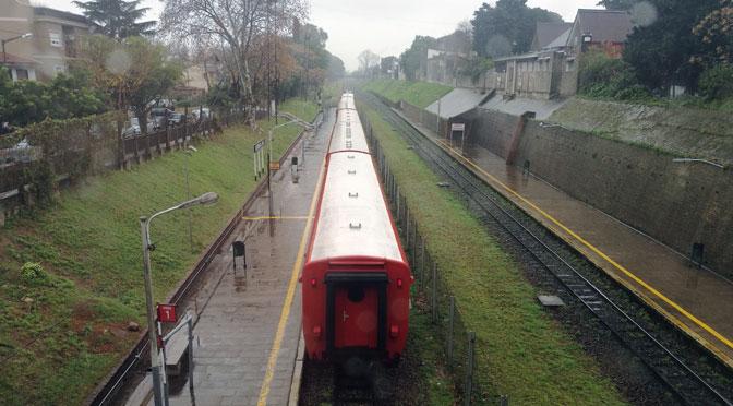 Trenes Argentinos llama a «telcos» a desplegar sus redes junto a las vías