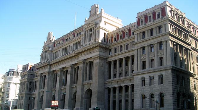 Iniciativas de Telefónica para mejorar la eficiencia de la Justicia argentina