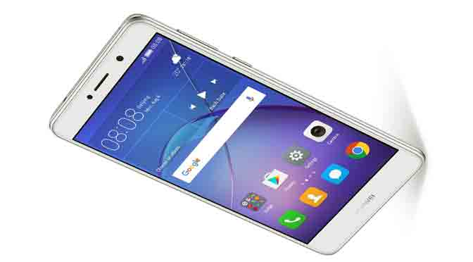Huawei presenta el Mate 9 Lite en la Argentina